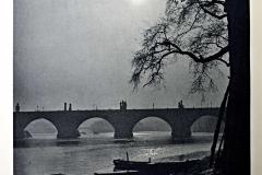 Karlův most - Rudolf Paďouk
