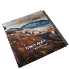 reprodukce pro katalog malíře Zdeňka Sejčka
