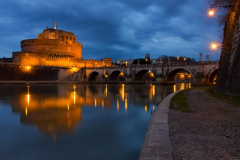 Vecerni Rim II