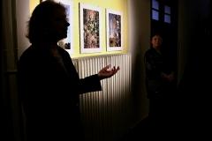vernisáž výstavy fotoklubu 2016