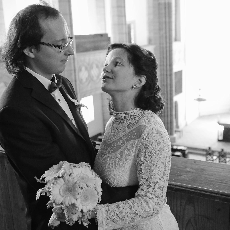 svatba Sandra a Pavel