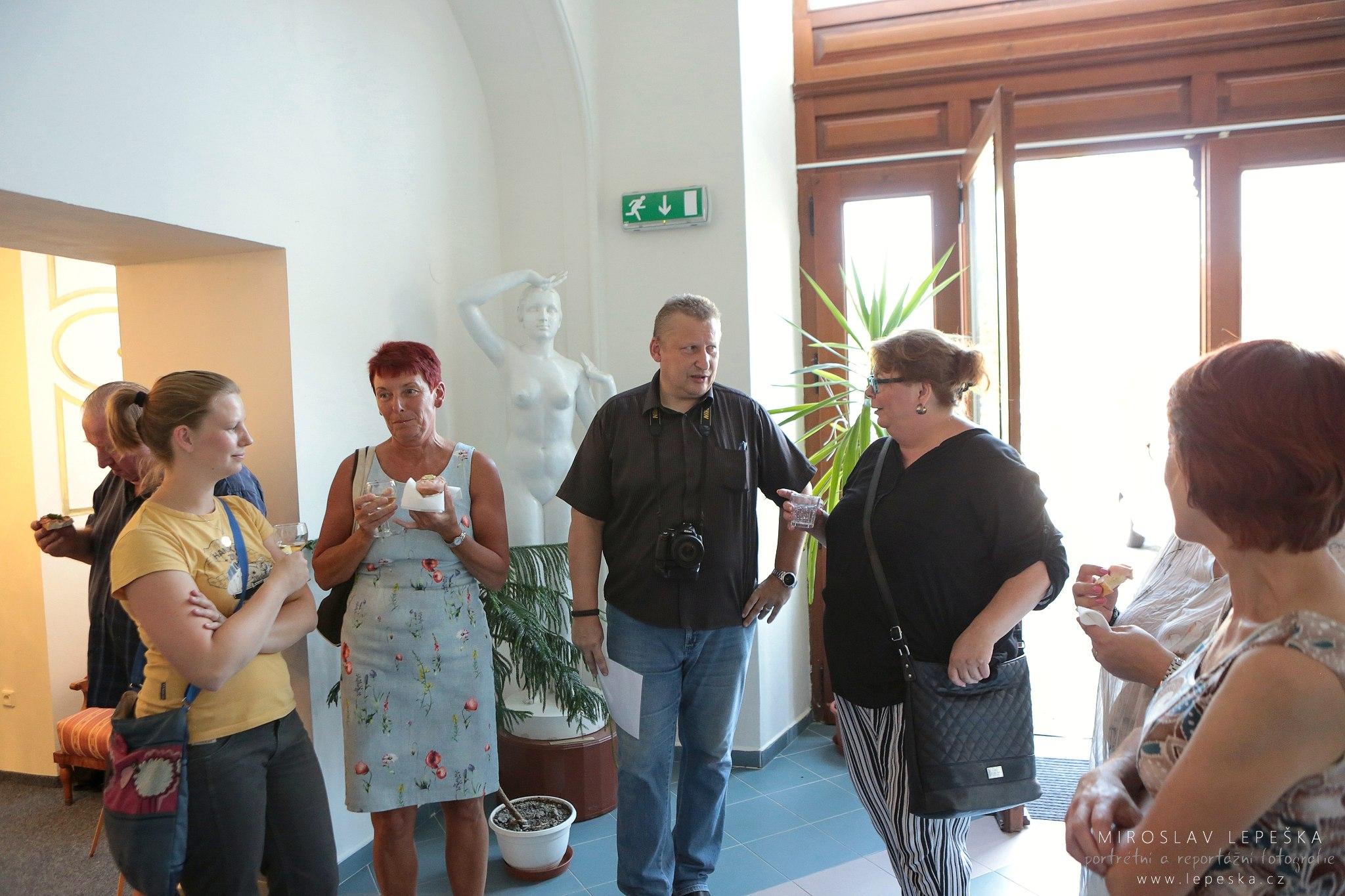 výstava fotoklubu 2017